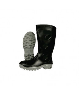 "Indo Size-9 Full 12"" Gum Boots-GKG12"