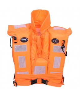 Karma Art Full Body Life Jacket-KA-102