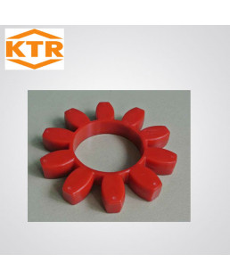 KTR Size 38 Cast Iron Rotex Spare Spider