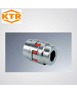 KTR Size 24 1a/1a Rotex Torsionally Flexible Coupling