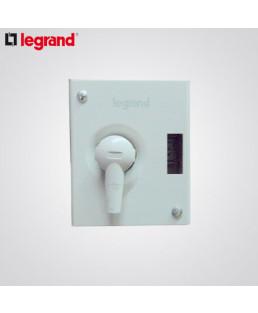 Legrand 20 A SP 1 Module SP Distribution Board-6078 41