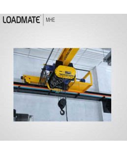 Loadmate 1 Ton Capacity Electric Wire Rope Hoist-HD 0102