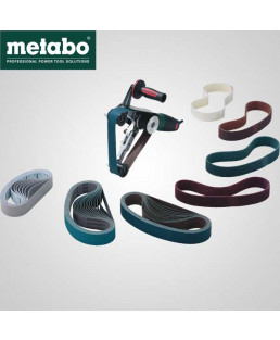Metabo 1200W 180mm Tube Belt Sander -RBE-12-180