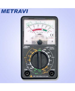 Metravi Analog Multimeters-250TR