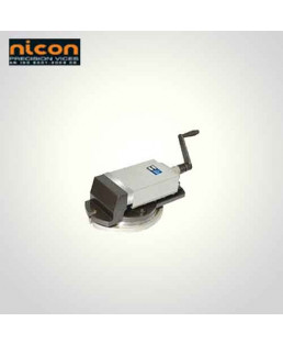 "Nicon 3"" Precision Milling  Machine Vice-N-151"