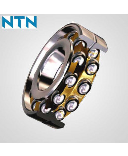 NTN Double Row  Angular Contact Ball Bearing-5201S