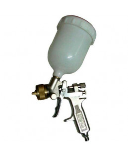 Ashoka Super Fine Paint Sprayer- SS Cup