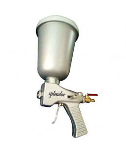 Texture Gun Paint Sprayer