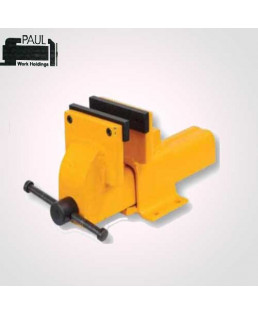 Paul 150 mm Steel Bench Vice