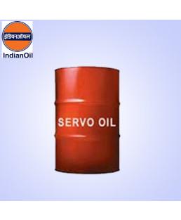 Indian Oil Servo Premium CF-4 15W-40 Engine Oil- 210 Ltr.