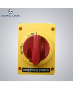 L&T 6A Isolators Switch-61191