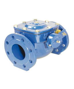 Veeson 40 mm Cast Iron Wafer Type Swing Check Valve