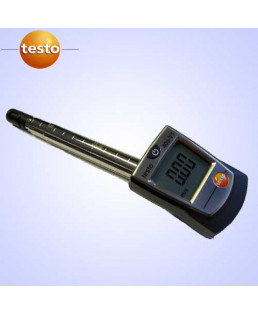 Testo Velocity Measurement Stick With Temperature Measurement-405-VI