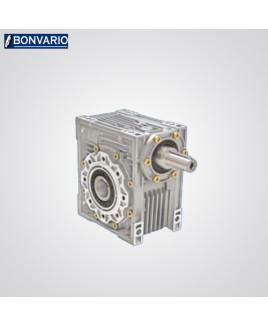 Bonvario 0.12 HP Size 30 Worm Gear Box-BL030