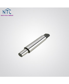 "NTC JT -6 (1/2"") Size Drill Chuck Arbour-MT 1"