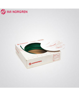 Norgren length 25 mm Outer dia 6 mm PU Tube-PU0206025C
