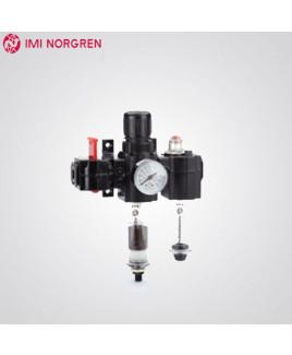 Norgren Port Size G1/4 FRL Unit-BL72-201GA