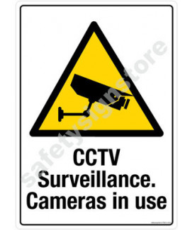 3M Converter 210X297mm Property & Security Signs-PS614-A4V