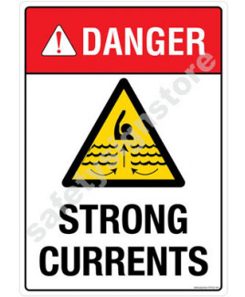 3M Converter 210X297mm Property & Security Signs-PS722-A4V