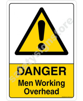3M Converter 148X210mm Safety Signs-SS202-A5V