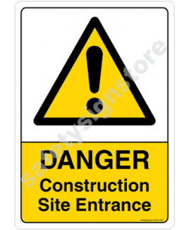 3M Converter 148X210mm Safety Signs-SS204-A5V