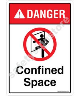 3M Converter 148X210mm Safety Signs-SS231-A5V