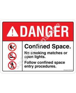 3M Converter 148X210mm Safety Signs-SS232-A5V