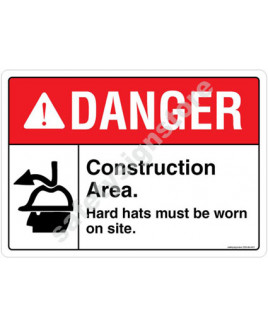 3M Converter 148X210mm Safety Signs-SS248-A5V