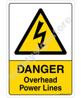 3M Converter 148X210mm Safety Signs-SS302-A5V