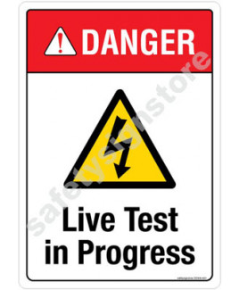 3M Converter 148X210mm Safety Signs-SS308-A5V
