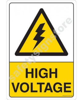 3M Converter 148X210mm Safety Signs-SS331-A5V