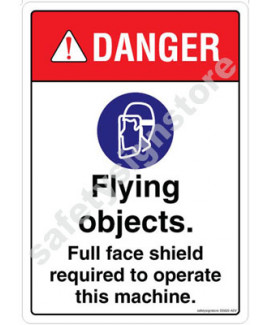 3M Converter 148X210mm Safety Signs-SS826-A5V