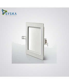 Syska 2W 3000K Frosted Lens LED Square Cabinet Light-SSK-CL -S- 2 W - F