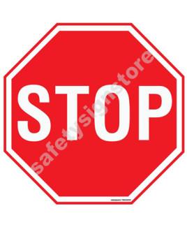 3M Converter 600X600mm Traffic Signs-TR602-600REF