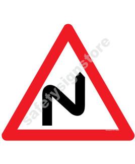 3M Converter 600X600mm Traffic Signs-TR711-600REF