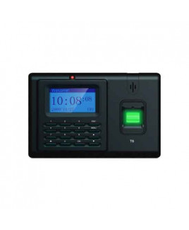 REAL TIME 2000 Finger Capacity Access Control System