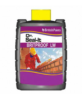 British Paints Britproof LW (5 Ltr.)