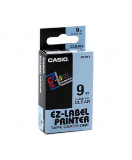 CASIO Labelling Tape-XR-9MM