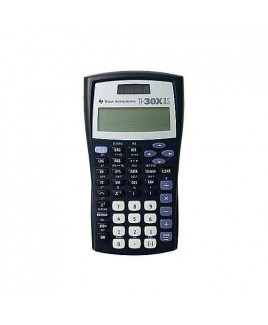 Texas Graphing Calculator-TI - 30X IIS