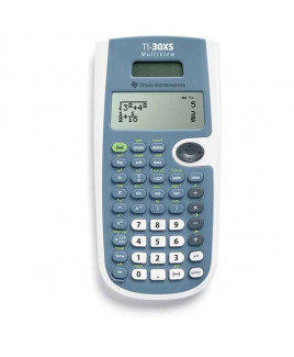 Texas Graphing Calculator-TI - 30XS MV