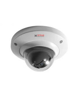 CP Plus 3.6mm Dome HD Camera-CP-UVC-D1000L2A