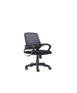 VF Medium Back Chair PP Arms Nylon Base Swivel Tilt