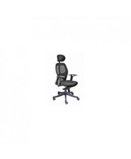 GEEKEN Swivel Tilt High Back Chair-GA-501C