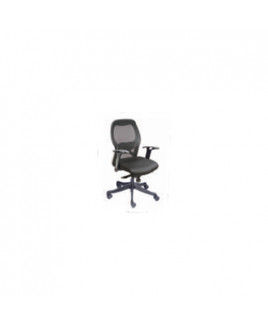 GEEKEN  Knee Tilt Medium Back Chair-GA-502C