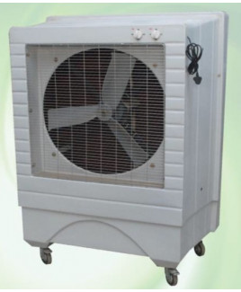 Synergy 18000 CMH Ductless Air Cooler