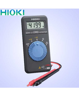 Hioki Digital Multimeter -3244-60