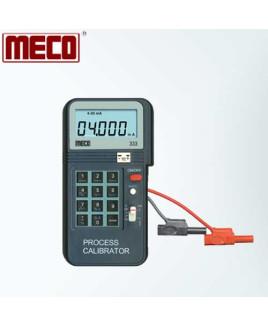 Meco Digital LCD Multifuncation Process Calibrator-333