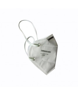 3M Particulate Respirator Mask(Cup Type)-9004IN