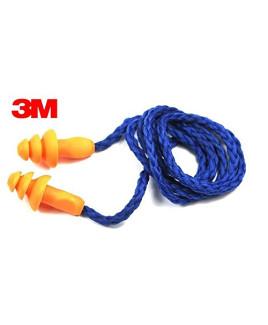 3M Reusable Ear Plug-1270
