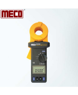 Meco Digital LCD Ground Resistance Tester-4680B